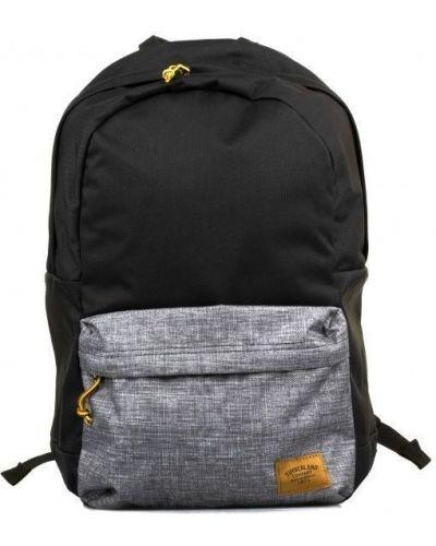 Рюкзак повседневный черный Timberland