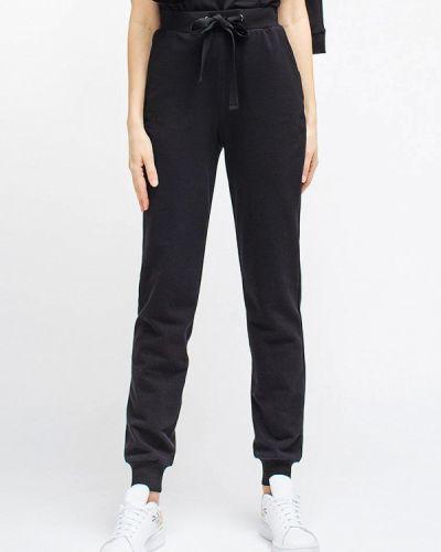 Спортивные брюки - черные Giulia Rossi