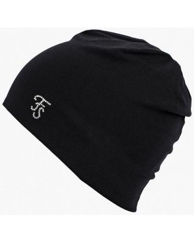 Черная шапка осенняя Freespirit