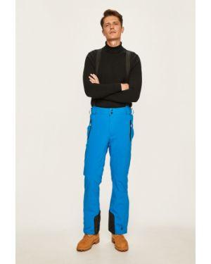 Niebieskie spodnie Killtec