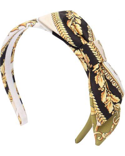 Opaska na głowę Versace