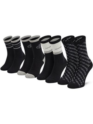 Skarpety - czarne Calvin Klein Jeans