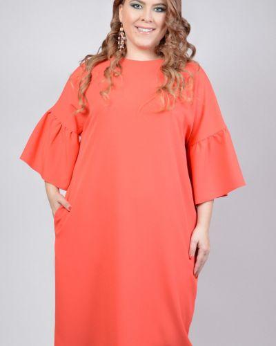 Платье из вискозы Avigal (avrora)