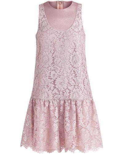 Платье прямое спортивное Valentino