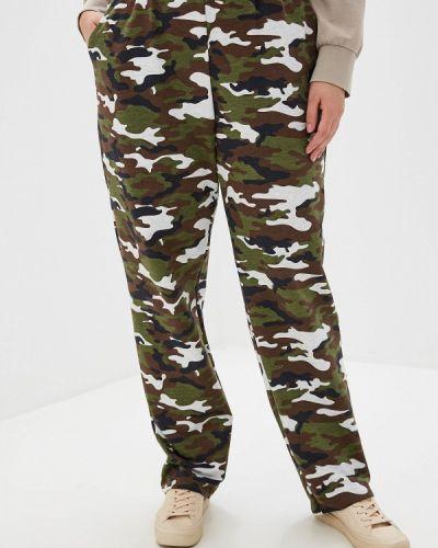 Спортивные брюки Darissa Fashion