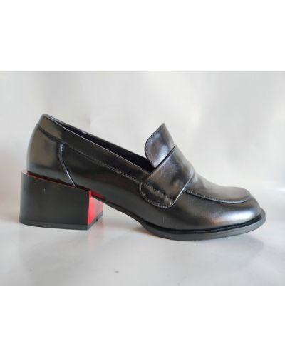 Кожаные туфли Boss Victori