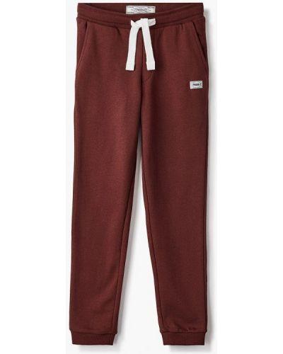 Коричневые спортивные брюки Produkt