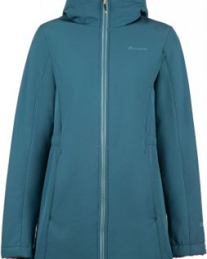 Длинная куртка флисовый для отдыха Outventure