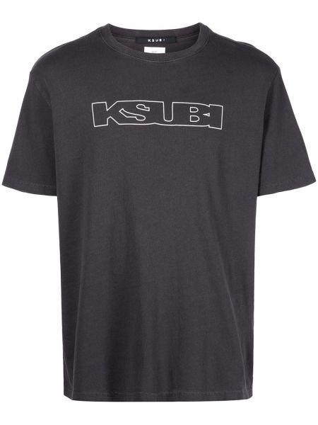 Koszulka bawełniana Ksubi