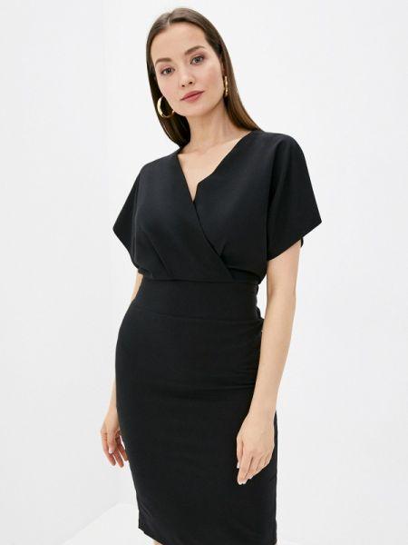 Платье - черное Mark Formelle