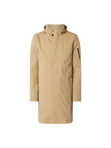 Beżowa kurtka bawełniana G-lab