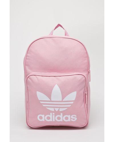 Рюкзак розовый Adidas Originals