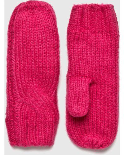 Перчатки текстильные трикотажные Noisy May