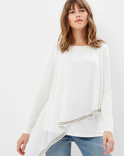 Белая блузка осенняя Wallis