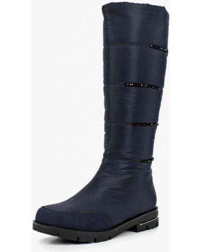 Ботинки на каблуке осенние осенние Provocante