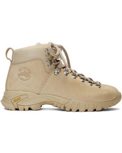 Ажурные белые сапоги на шпильке на каблуке на шнуровке Diemme