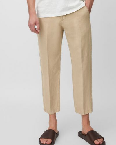 Z kaszmiru spodnie Marc O Polo