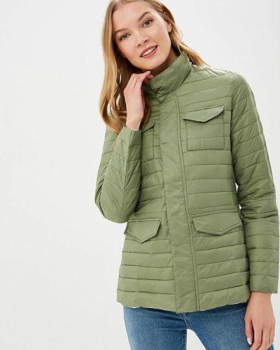 Утепленная куртка - зеленая Rifle