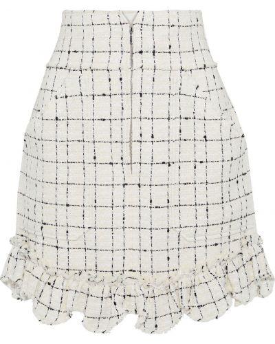 Spódnica mini bawełniana Rebecca Taylor