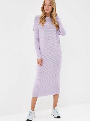Платье фиолетовый Marytes