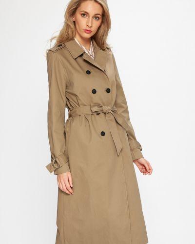 Куртка с поясом облегченная Noisy May