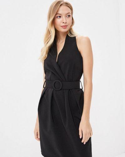 Платье осеннее прямое Rinascimento
