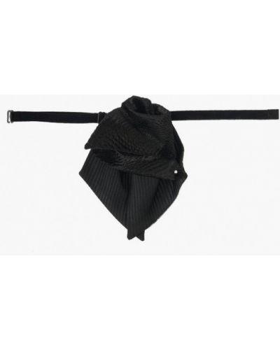 Черный галстук Marfa And Madonna