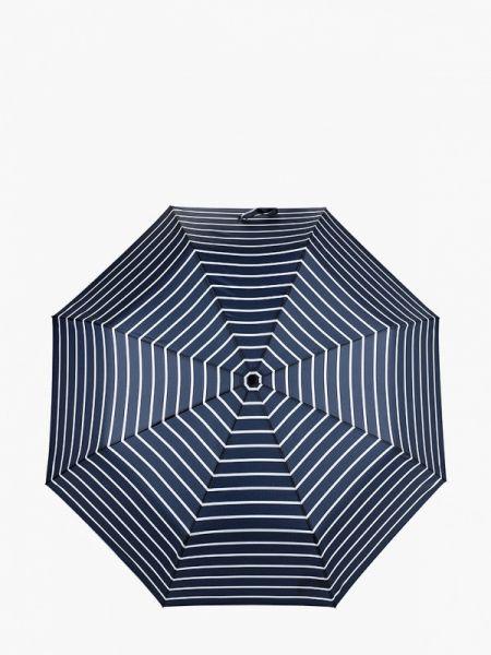 Зонт синий складной Mango