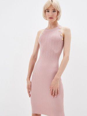 Платье-майка - розовое Soky & Soka
