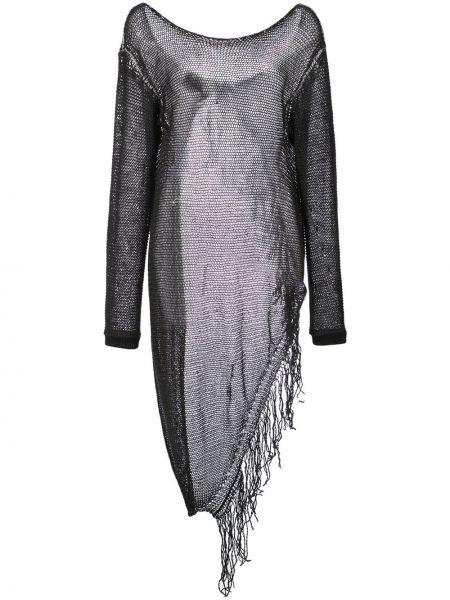 Пуловер - черный Lost & Found Ria Dunn