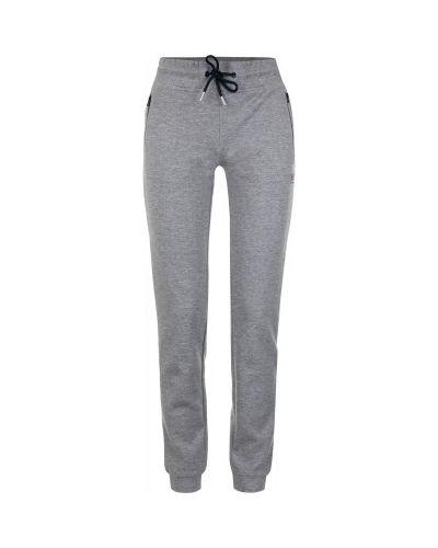 Спортивные брюки с карманами из полиэстера Fila