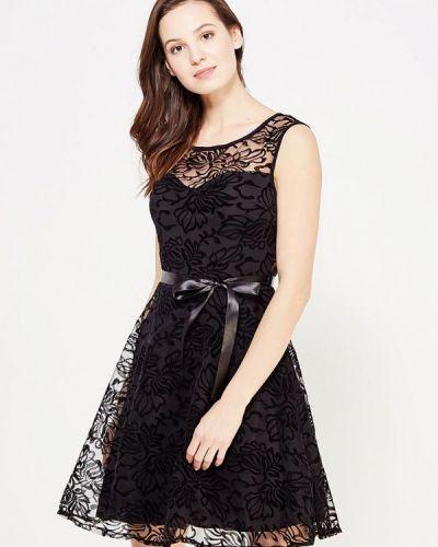 Вечернее платье - черное Aurora Firenze