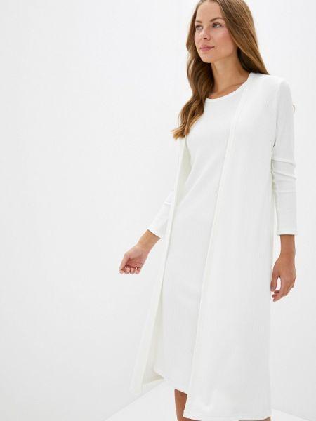 Платье вязаное весеннее Trendyangel