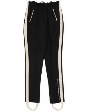 Спортивные брюки со штрипками с карманами Les Coyotes De Paris