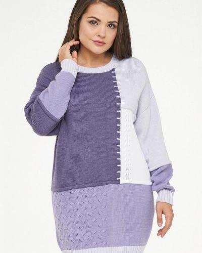Фиолетовая туника Vay