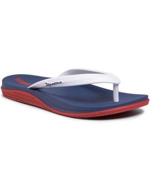 Sandały biały niebieski Ipanema