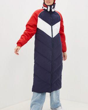 Зимняя куртка утепленная осенняя Fila
