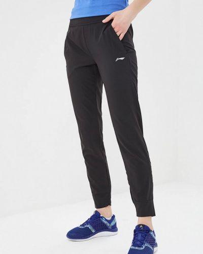 Спортивные брюки Li-ning