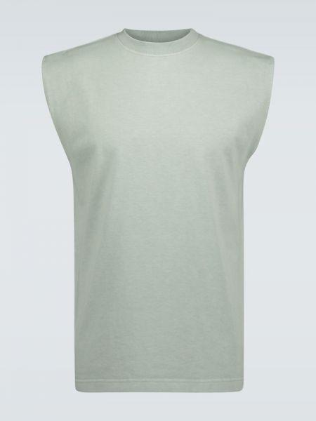 Koszula prosto bez rękawów Gr10k