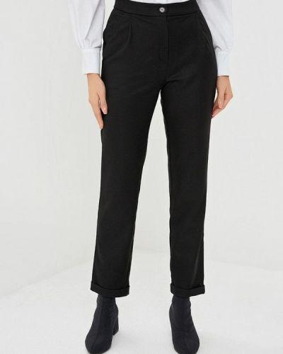 Черные классические брюки Fashion.love.story