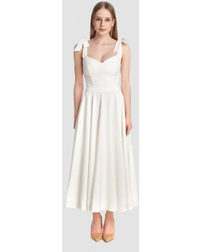 Платье макси весеннее Herstory