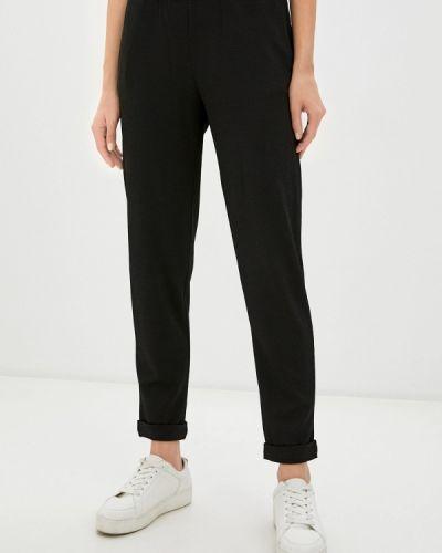 Повседневные черные брюки Zarina