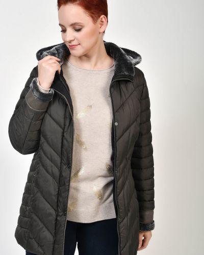 Куртка из искусственного меха Lebek