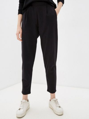 Черные спортивные брюки Adl