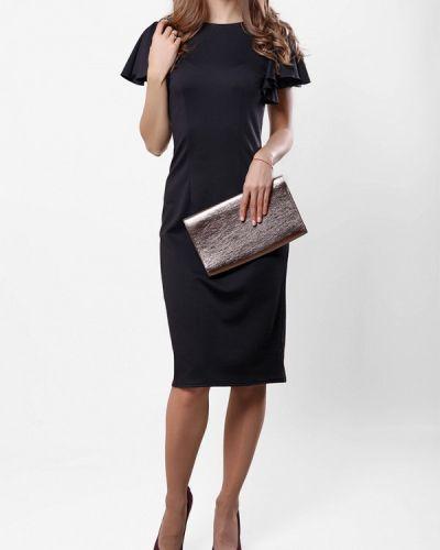 Черное платье Sfn