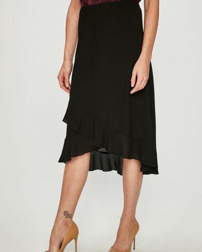 Długo spódnica czarny skromny Vero Moda