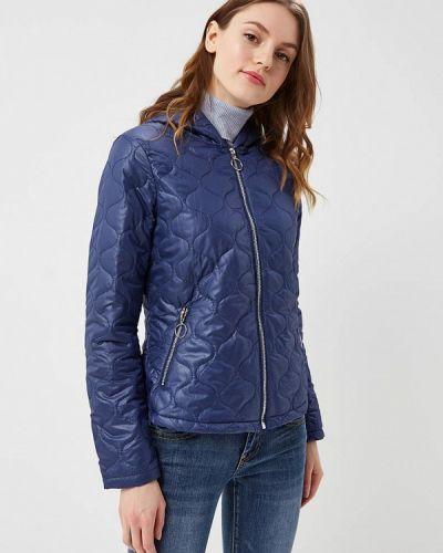 Утепленная куртка весенняя B.style
