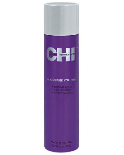 Лак для волос деловой Chi