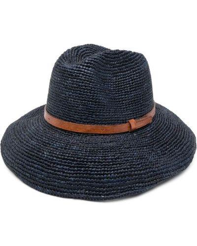 Niebieski kapelusz safari Ibeliv