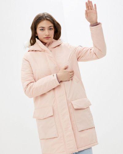 Парка - розовая Dasti